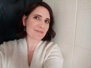 Béatrice Boulens, Thérapeute Psycho-corporelle
